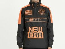 New Era - Jacke  GR M Windbreaker Neu Jacket