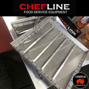 Commercial Deep Fat Fryer Filters for Dean, Frymaster, Frymax, Anets, Cookrite