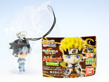 Bandai Naruto Shippuuden Road to Ninja Strap Mascot Figure Sasuke Uchiha Kid