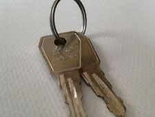 Ersatzschlüssel Schlüssel BMW Pro 2.0 Fahrradträger 2 Stück  bitte Nr. angeben