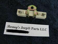 JEEP CJ5 CJ6 C101 DAUNTLESS 225 V6 COIL RESISTOR 8121789 NEW!