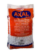 25 kg Regeneriersalz   Salztabletten   Siedesalz > Wasserenthärtung