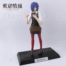 "Tokyo Ghoul Touka Kirishima 15cm / 6"" PVC Figure NO Box"
