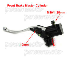 Front Brake Master Cylinder For Yamaha YFZ450 YFM Banshee Wolverine Grizzly ATV