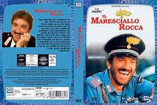 """2 COFANETTI 16 DVD SERIE TV """"IL MARESCIALLO ROCCA"""""""" SERIE COMPLETA 30 EPISODI"""
