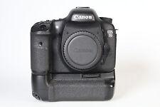 Canon EOS 7D inkl. Handgriff BG-E7 - Vom Fachhändler