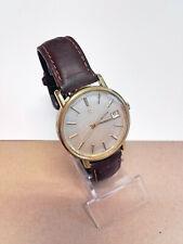 OMEGA - Herren - Automatic - Uhr (Men's Watch) mit Datumsanzeige **defekt**.