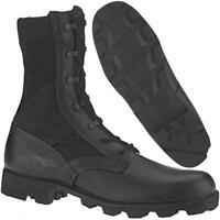 Altama Speedlace Jungle Boot Military Spec. Black Style 4155