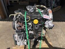 Motor F9Q N 870 F9QN870 1.9DCI 131PS RENAULT MEGANE SCENIC 39TKM KOMPLETT