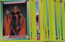 1993 wrestling wwf karten merlin, undertaker, bigelow+++send worldwide+++