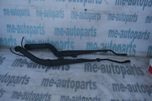 2000-2005 CADILLAC DEVILLE BASE DHS DTS OEM FACTORY RIGHT & LEFT WIPER ARMS