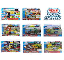 Thomas and Friends Trackmaster Play Sets - FAST & FREE DELIVERY