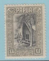 PAPUA NEW GUINEA 109 MINT HINGED OG * NO FAULTS EXTRA FINE !
