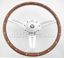 Porsche 356 911 912 Moto-Lita Wood Steering Wheel New