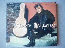 Johnny Hallyday cd album digipack Lorada