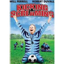 Kicking and Screaming (DVD, 2005, Widescreen)