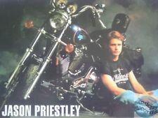 JASON PRIESTLEY CARTE POSTALE POSTCARD EEC 904