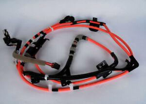 Battery Cable ACDelco GM Original Equipment 92216221 fits 08-09 Pontiac G8