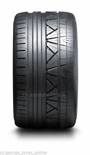 1x New 245-35-19 NITTO INVO Tyres ULTIMATE HIGH PERFORMANCE 2453519 245/35R19