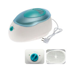 Wax Heater Salon Spa Warmer Machine Paraffin Bath Professional Hand Skin Care