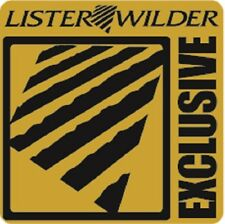 Lister Wilder Exclusive Colour Range by DMM,Suitable for all Climbing Activities