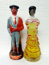 2 verschiedene Miniaturen - Spanien