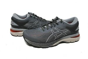 ASICS Women's  GEL-Kayano 25 in Carbon/Mid Grey Sz 6-10 New