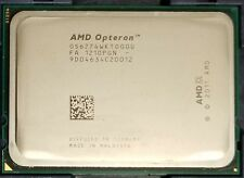 AMD Opteron 6274 16-Core 2.2GHz CPU OS6274WKTGGGU