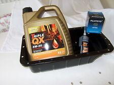 ENGINE SUMP OIL PAN KIT PEUGEOT 206 306 307 406 806 807 1.9 & 2.0 HDi DIESEL