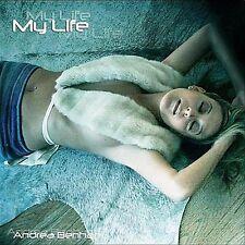 Andrea Benham - My Life [New CD]
