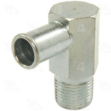 HVAC Heater Fitting 4 Seasons 84776