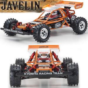 Kyosho 30618 1/10 JAVELIN 4WD Off Road Buggy Kit