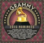 2015 GRAMMY NOMINEES - Various Artists - CD ÁLBUM Dañado FUNDA