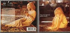 PATTY PRAVO CD fuori catalogo MAI UNA SIGNORA stampa ITALIANA 1998 made in ITALY