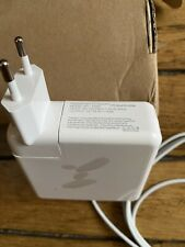 Chargeur pour macbook pro 85w. Model: AE85. Neuf.