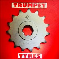 HONDA CB750 F2 SOHC 77 FRONT SPROCKET 15 TOOTH 630 PITCH JTF331.15