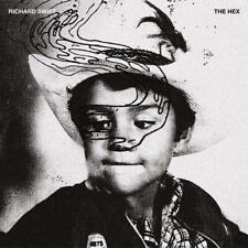 RICHARD SWIFT - THE HEX   VINYL LP NEU