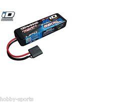 Traxxas LiPo Battery 2S 7.4V 5800mAh 25C For Slash VXL 4x4, XO-1 TRA2843X