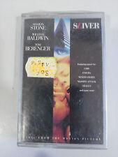 SLIVER SOUNDTRACK UB40 ENIGMA CINTA TAPE CASSETTE 1993 HOLLAND NUEVA NEW SEALED