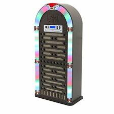 iTek I60017 Floorstanding Multi-functional Bluetooth Jukebox With CD Player FM