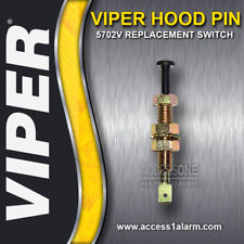 Viper 5702V Replacement Hood Pin Switch NEW Viper 5901