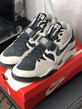 "Nike Air Force 180 ""Sail/Black"" Size 13"