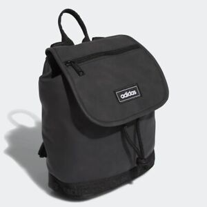 NWT Adidas Suede 2 Mini Backpack MSRP $40