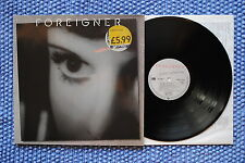 FOREIGNER / LP ATLANTIC 781 808-1 / 1987 ( D )