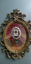 RELIC OF GSAN TOMMASO Seal Intact  RELIQUARIO