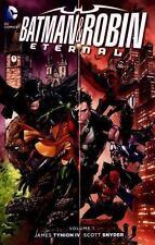 Batman and Robin Eternal Vol. 1 by Snyder, Scott; Seeley, Tim