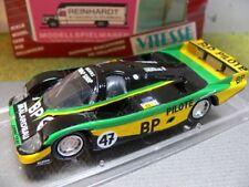 1/43 Vitesse PORSCHE 956 24 H Le Mans LM 1983 BP #47 198