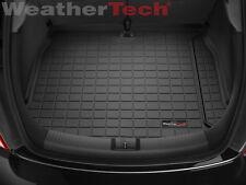 WeatherTech Cargo Liner for Volkswagen Beetle Coupe - 2012-2016 - Black