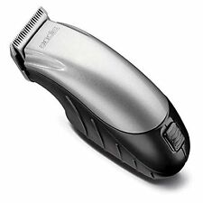 Andis Mini Pocket Cordless Hair Pet Dog Trimmer Face Ears Paws Trim 'N Go Silver