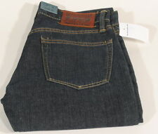 Polo Ralph Lauren 381 Slim Jeans Denim Warren Wash Blue $80 32x32 F1C